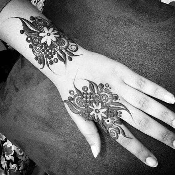 Khaleeji Henna Designs Tattoo: 17 Best Images About Khaleeji Gulf Henna On Pinterest