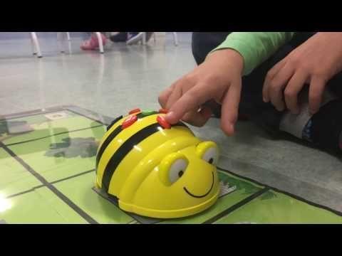 Nuove Tecnologie nella scuola dell'infanzia: coding, robotica educativa e L.I.M. - YouTube