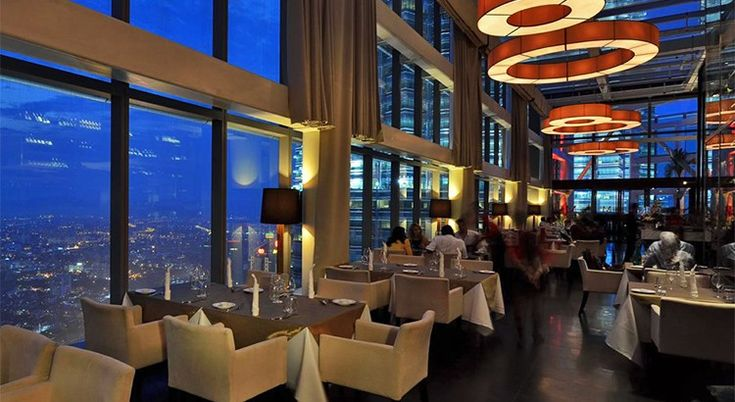 It's about time to get off the busy streets and appreciate this city from a higher angle! Here are 10 best rooftop bars in KL for you to have a drink and relax while enjoying the amazing view of Kuala Lumpur!