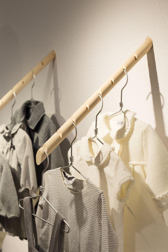 Tienda Petit Príncep - studioshito #babyclothes #wood #amedida