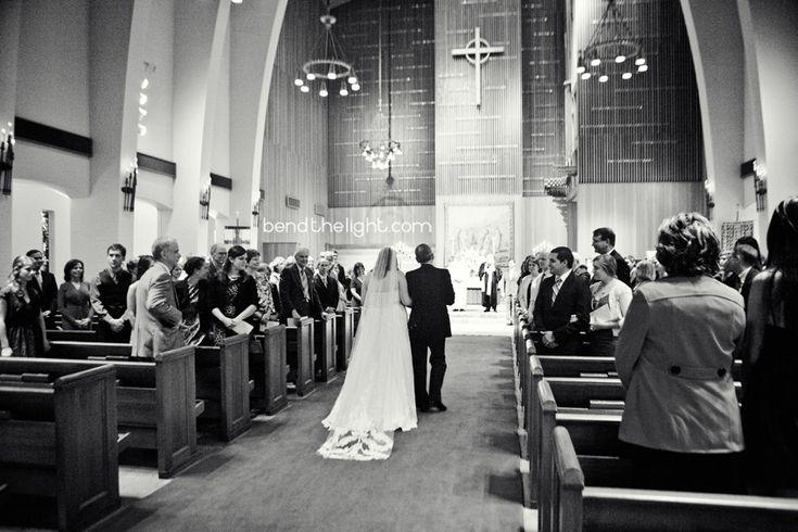 Parker Chapel Wedding In San Antonio TX