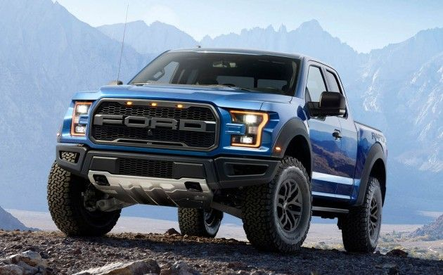 2016 Ford F-150 Raptor Review and Redesign - http://www.autocarkr.com/2016-ford-f-150-raptor-review-and-redesign/