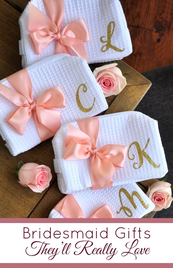 Shop Now For Personalized Bridesmaids And Wedding Party Gifts They Ll Love Gifts For Wedding Party Bridal Party Gifts Creative Bridesmaid Gift
