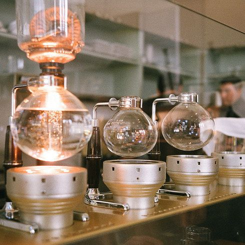 Blue Bottle Coffee in Oakland | 25 Coffee Shops Around The World You Have To See Before You Die