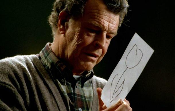 Top 20 Fringe Episodes