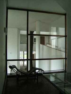 Casa curutchet interior buscar con google le corbusier - Casas de le corbusier ...