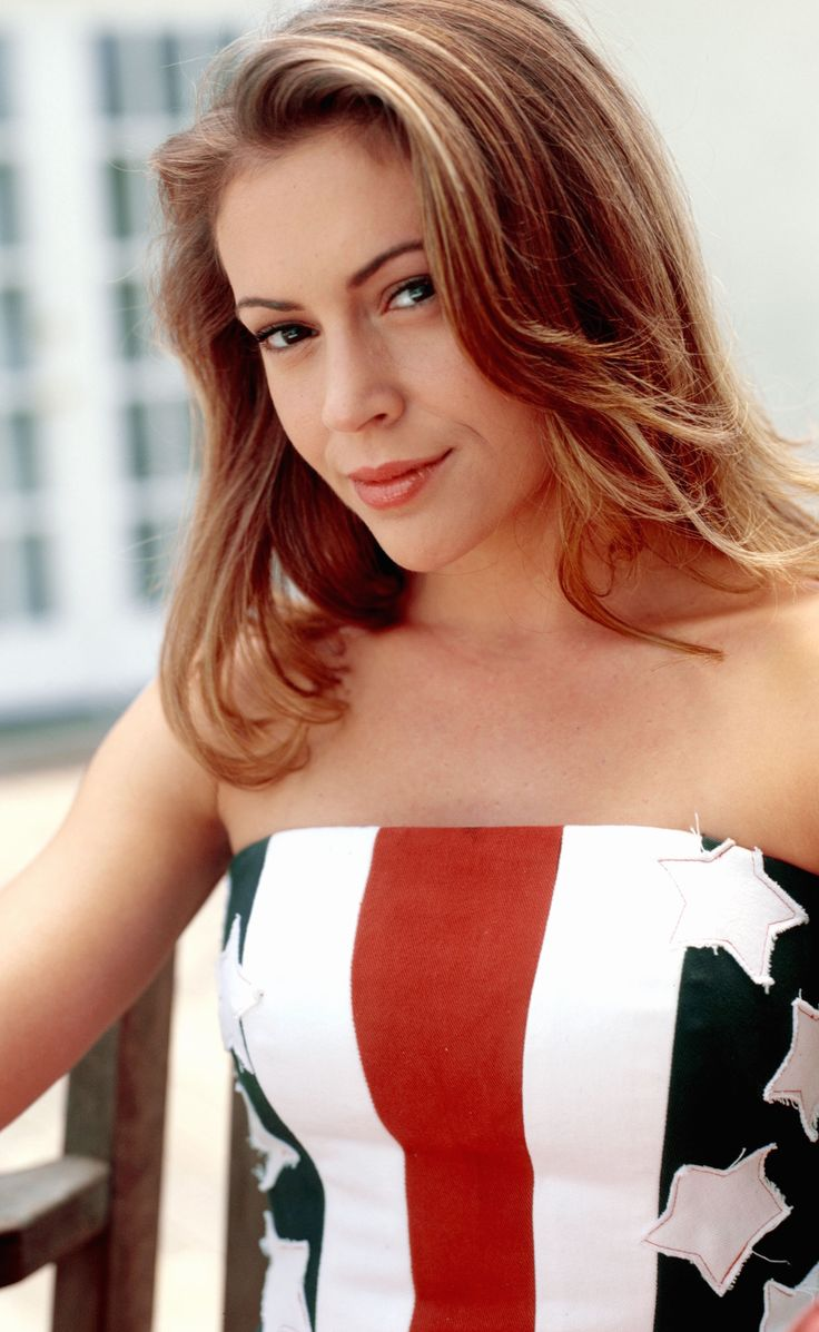 580 best alyssa milano images on pinterest | alyssa milano, celebs