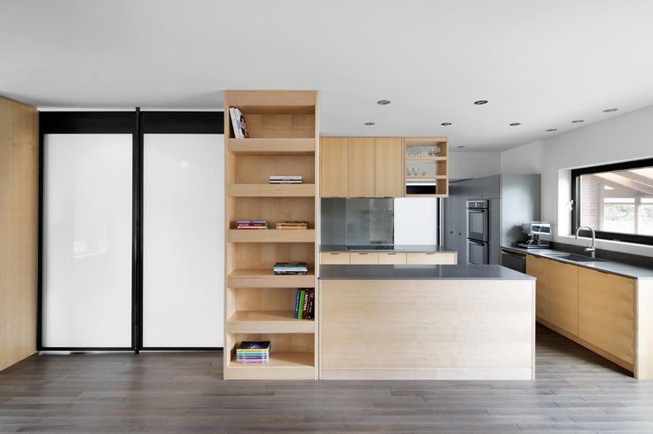 Glencoe Residence - naturehumaine - architecture & design