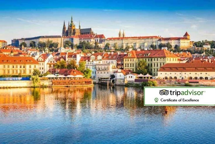 Discount UK Holidays 2017 2-3nt Historic Prague Break with Flights From £69pp (from Weekender Breaks) for a two-night Prague stay with flights, or from £99pp for three nights - save up to 56%
