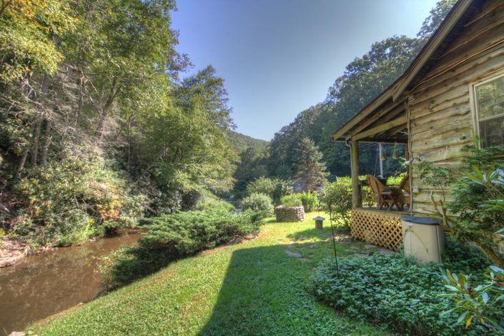 Creekside Cottage | 2BR/2BA Vacation Rental | Blowing Rock, NC