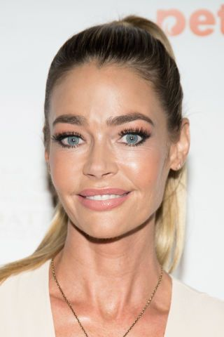 """I was surprised how much that affected me work wise…I was perceived as being a lunatic and crazy. There are people that have [since] come up to me and apologized for drinking the Kool-Aid…It was hard."" – Denise Richards on divorce from Charlie Sheen"