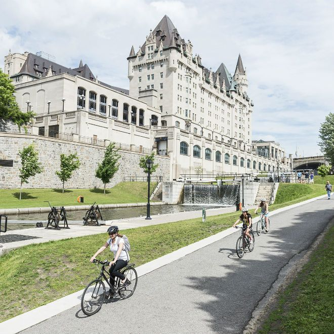 Photo: Ottawa Tourism