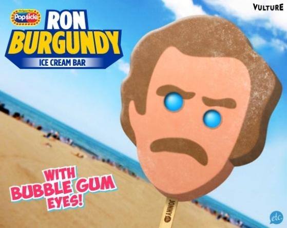 Take me to Pleasure Town Ron Burgundy!