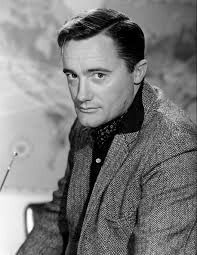 Robert Francis Vaughn (November 22, 1932 – November 11, 2016) was an American actor noted for his stage, film and television work.[1]His best-known TV roles include suave spy Napoleon Solo in the 1960s series The Man from U.N.C.L.E.; wealthy detective Harry Rule in the 1970s series The Protectors; and formidable General Hunt Stockwell in the 5th season of the 1980s series The A-Team. In film, he portrayed quiet, skittish gunman Lee in The Magnificent Seven.