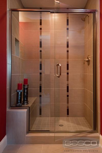 10 Best Basco Shower Doors Images On Pinterest Bath