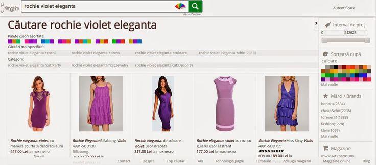 Daniele: Jingle - am gasit rochie violet eleganta  http://daniela-florentina.blogspot.ro/2015/04/jingle-am-gasit-rochie-violet-eleganta.html