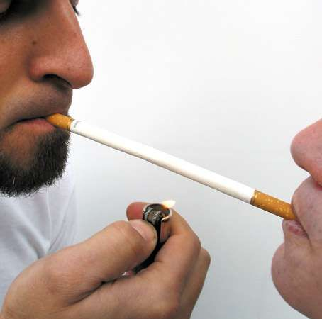 worst invention is cigarette The gum was the original nicotine-replacement therapy, invented in the  it  tasted terrible  ferno used his invention to break his own habit.