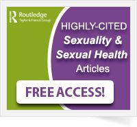 Free online access to Highly-Cited Research from our Social Science Citation Index® listed Sexuality & Sexual Health journals