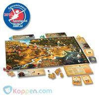 De Legenden van Andor -  Koppen.com