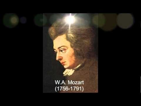 Daughter loves this: Mozart - Violin Concerto No. 5 in A, K. 219 [complete] She's a year old