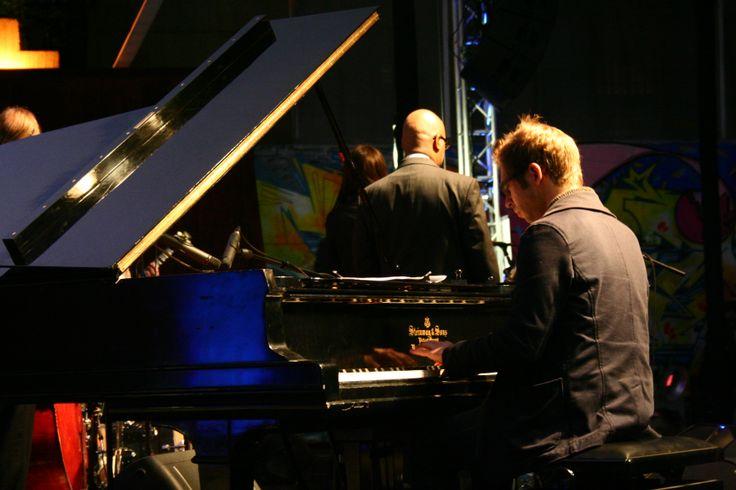 Jazz Duit - 2012