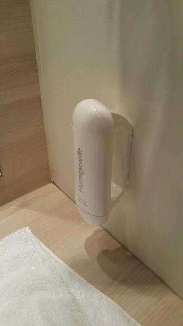 Shampoo holders