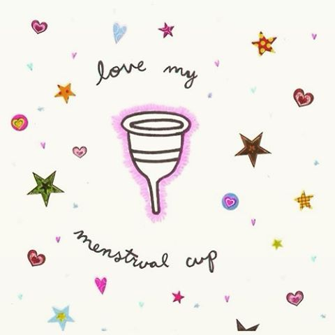 Who's cupping!????  I am! And I'm saving tons of money by not buying taxed pads and tampons + caring for the environment + using a safer menstrual option with no risk of TSS or bleach leaks etc! Sound good!? Go to my page because there's gonna be a big bit of info about everything CUP on there !  www.facebook.com/berrybeauofficial