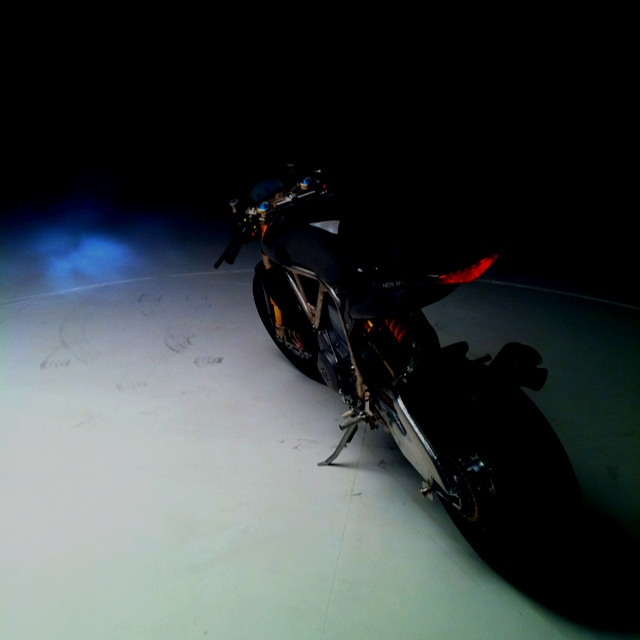 Roads, get ready to be scared soon by NCR....  For more info visit:  www.ncrfactory.com