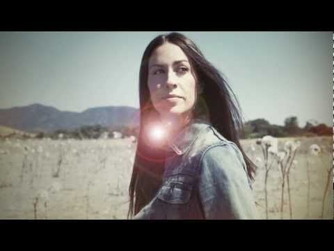 """Alanis Morissette's new single #Guardian from her upcoming album """"Havoc and Bright Lights."""""""