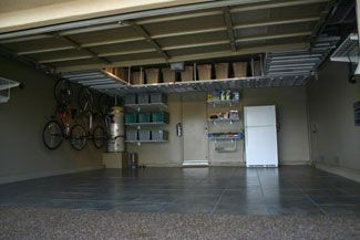 Best 25 Overhead Storage Ideas On Pinterest Diy Garage