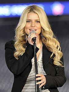 10 July, 1980 ♦ Jessica Simpson, American singer, songwriter, actress, reality television personality and fashion designer who made her debut in 1999.