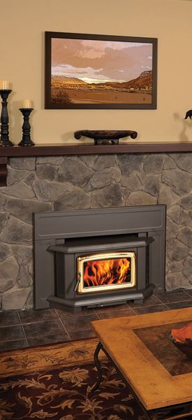 We have been looking into a fireplace insert for the past year. Our home is heated with propane which continues to rise in cost Last year ...
