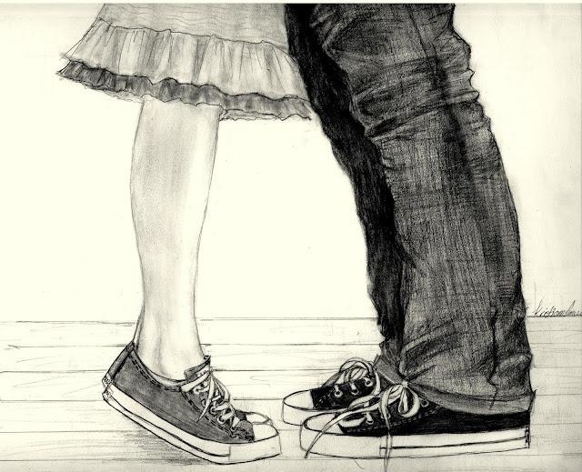 how to walk oon tiptoes