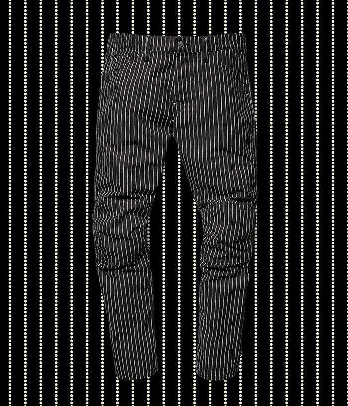 G Star Elwood X25. 25 prints. Your pick.