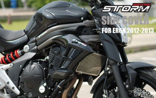 STORM-Side-fairing-for-Kawasaki-ER6N-2012-2015-with-color-painting