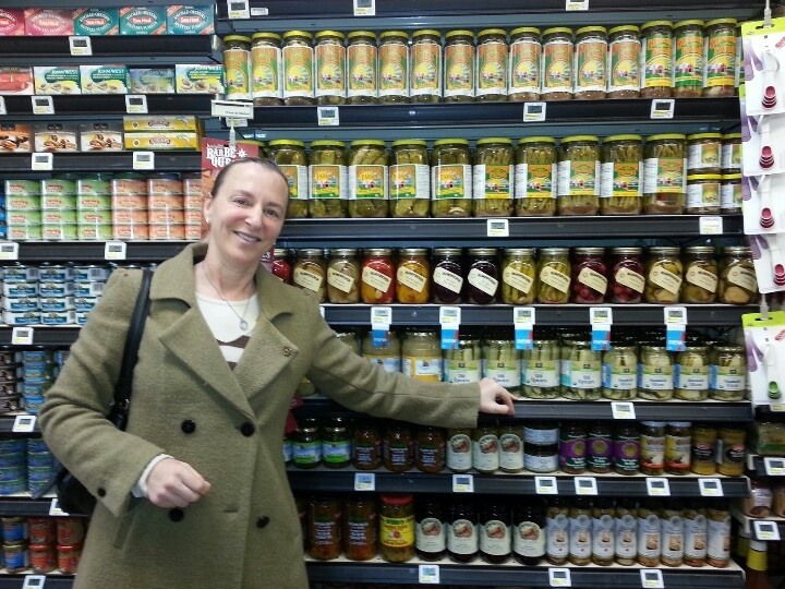 Bumpercrop at Whole Foods at all Ontario locations.
