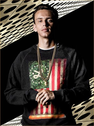logic is a breath of fresh air to Hip Hop