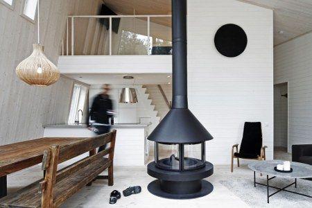 35 best ambiance au coin du feu images on pinterest id es pour la maison chemin es et. Black Bedroom Furniture Sets. Home Design Ideas