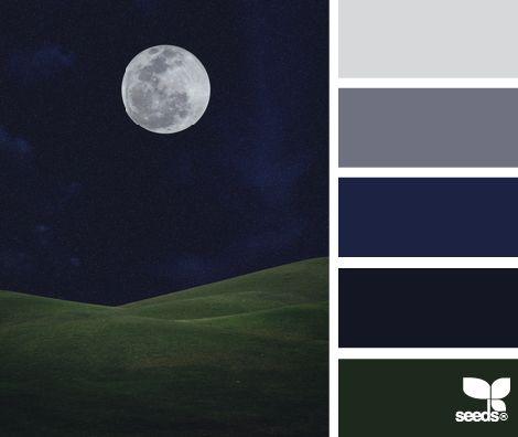 moon tones