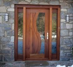 resultado de imagen para imagenes de puertas de madera principales ms