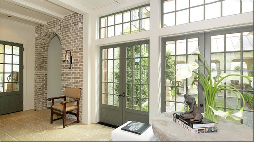 interior painted windows and doors : HOME: walls/paint ...