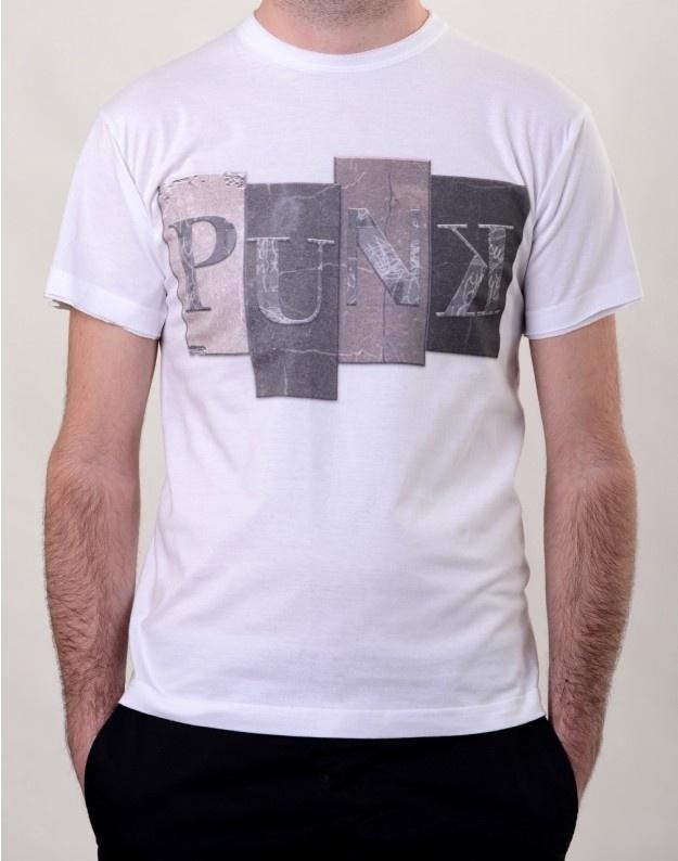 Funk-Punk T-Shirt  http://www.hotncool.ro/barbati/funk-punk-tshirt.html