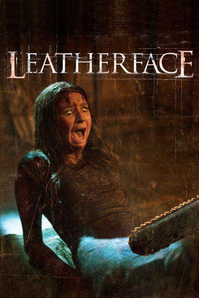 Ver pelicula La máscara del terror (Leatherface) 2017