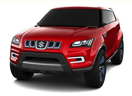 Maruti Suzuki Xa Alpha Suv Car Details Engine Transmission Dimensions Pics Gallery Browse Through The Section For
