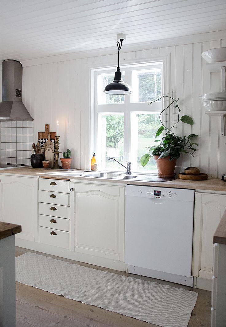 Anna Truelsen inredningsstylist: In the kitchen