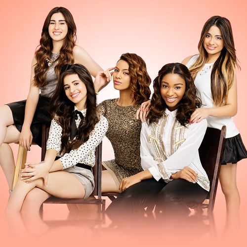 Aaahhhhh what can I say about these girls... They are so adorable and true to themselves. They all have great personalities and I look up to them all!!!!!! They can sing like no other and constantly surprise me with there many talents. They are all so pretty, fun, and young!!!!!! Love you 5th Harmony sooooo much!!!!!!!!