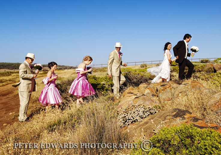 Wedding photographs that we've taken that are different to the traditional shots, but that we love! #unique #different #outback #country #wedding #photography http://www.peteredwardsphotos.com.au