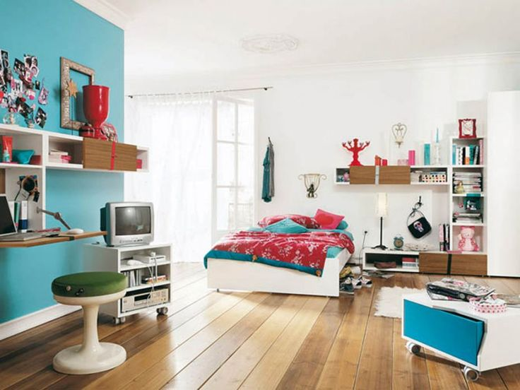 Bedroom. Marvelous Cool Room Designs For Guys Inspirations: Black And White  Teen Bedroom Furniture
