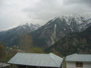 The Charming Himalayas: SANGLA AND CHITKUL
