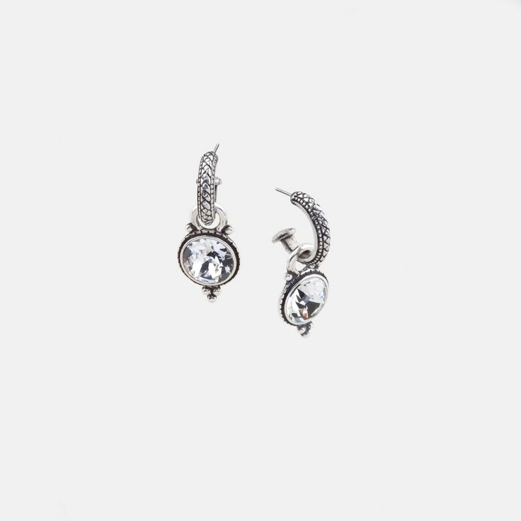 Miglio Designer Jewellery - Classic Swarovski Crystal Pretty Woman Earrings, R399.00 (http://shopza.miglio.com/shop-by-product/classic-swarovski-crystal-pretty-woman-earrings/)